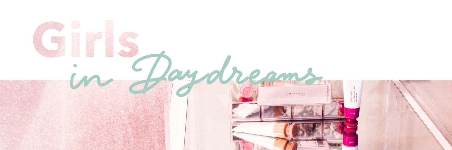 Girls in Daydreams